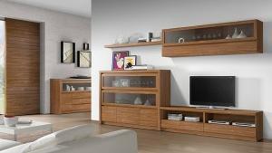 Nueva colección de muebles Roma